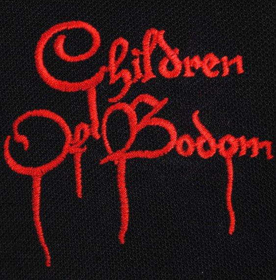 koszulka polo CHILDREN OF BODOM