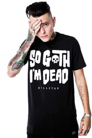 koszulka KILL STAR - SO GOTH