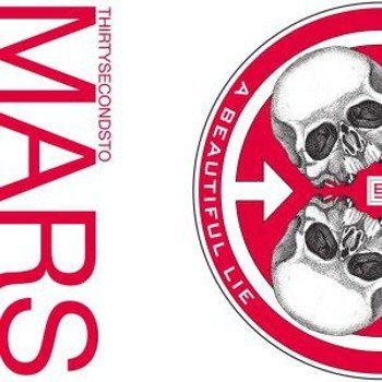 30 SECONDS TO MARS: A BEAUTIFUL LIE (CD)