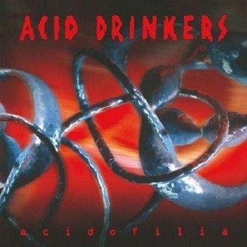 ACID DRINKERS: ACIDOFILIA (CD)