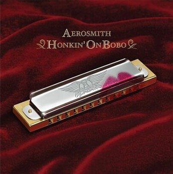AEROSMITH: HONKIN'ON BOBO (CD)
