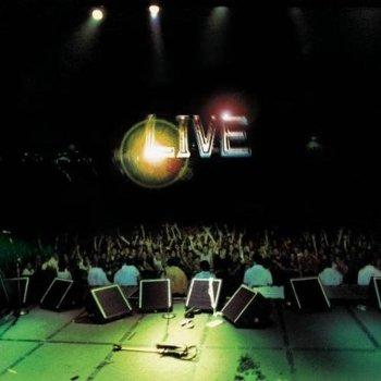 ALICE IN CHAINS: LIVE (CD)
