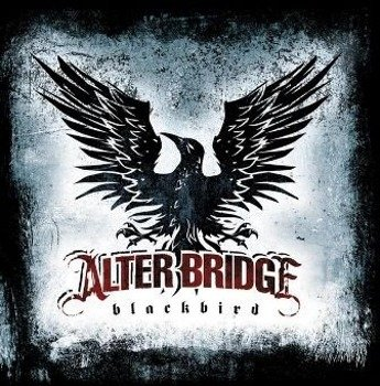 ALTER BRIDGE - BLACKBIRD (CD)