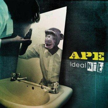 APE: IDEALNIE (CD)