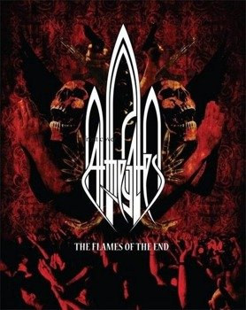 AT THE GATES: THE FLAMES OF THE END (3DVD)