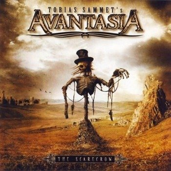 AVANTASIA: THE SCARECROW (CD)
