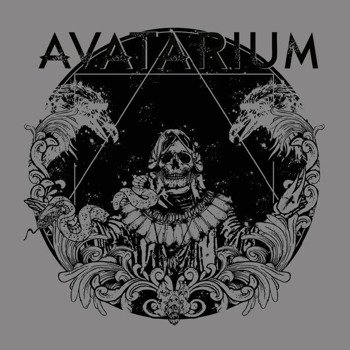 AVATARIUM: AVATARIUM (CD)