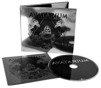 AVATARIUM: AVATARIUM (CD DIGIPACK)