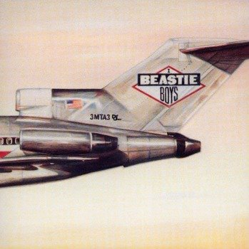 BEASTIE BOYS: LICENCED TO ILL (CD)