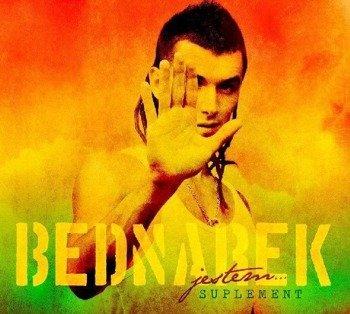 BEDNAREK: JESTEM...SUPLEMENT (CD)