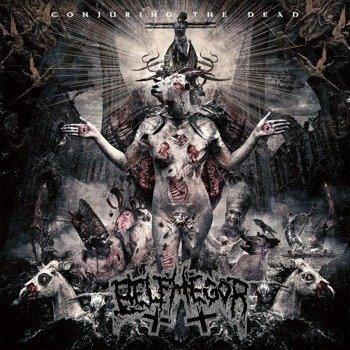 BELPHEGOR: CONJURING THE DEAD (LP VINYL)