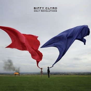 BIFFY CLYRO: ONLY REVOLUTIONS (CD)
