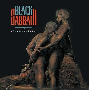 BLACK SABBATH: ETERNAL IDOL (CD)