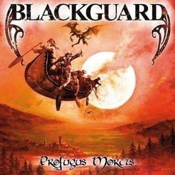 BLACKGUARD: PROFUGUS MORTIS (CD DIGIPACK)