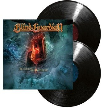 BLIND GUARDIAN: BEYOND THE RED MIRROR (2LP VINYL)