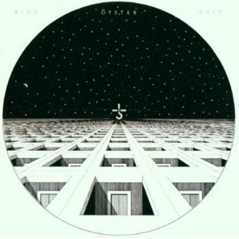 BLUE OYSTER CULT: BLUE OYSTER CULT (CD)