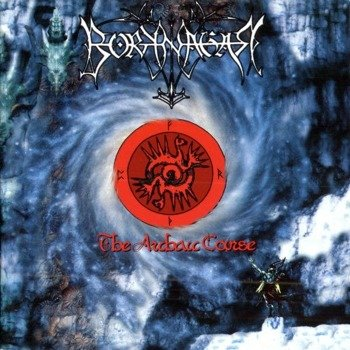 BORKNAGAR: THE ARCHAIC COURSE (LP VINYL)