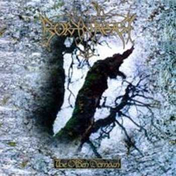 BORKNAGAR: THE OLDEN DOMAIN (LP VINYL)