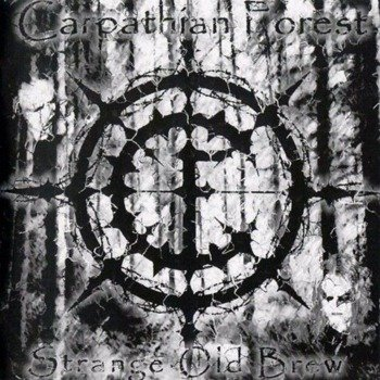 CARPATHIAN FOREST: STRANGE OLD BREW (CD)