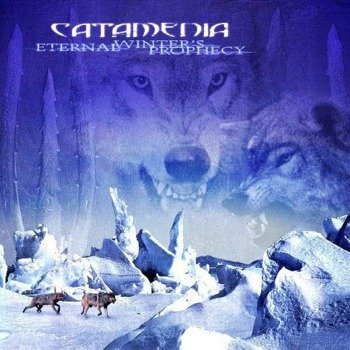 CATAMENIA: ETERNAL WINTER'S PROPHECY (CD)