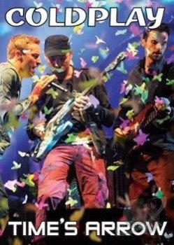 COLDPLAY: TIME'S ARROW (DVD)