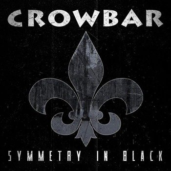 CROWBAR: SYMMETRY IN BLACK (CD)