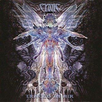 CYNIC: TRACED IN AIR (LP VINYL)