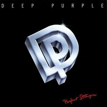 DEEP PURPLE: PERFECT STRANGERS (CD)