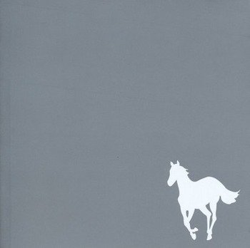 DEFTONES: WHITE PONY (CD)
