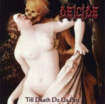 DEICIDE: TILL DEATH DO US PART (CD) LIMITED