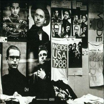 DEPECHE MODE: 101 LIVE (2CD)