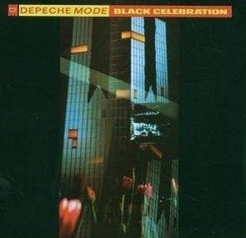DEPECHE MODE: BLACK CELEBRATION (CD)