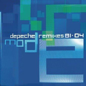 DEPECHE MODE: REMIXES 81>04 (CD)