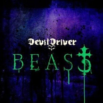 DEVILDRIVER : BEAST (CD)