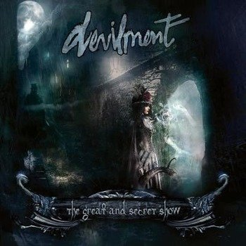 DEVILMENT: THE GREAT AND SECRET SHOW (2LP VINYL)