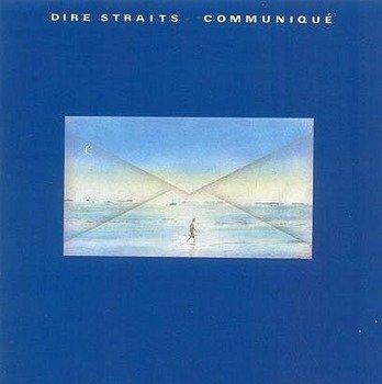 DIRE STRAITS: COMMUNIQUE (CD)
