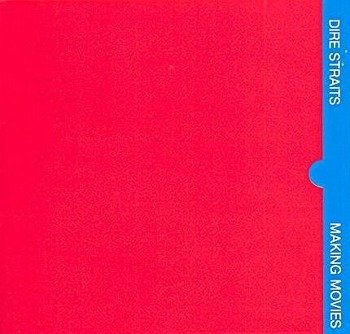 DIRE STRAITS: MAKING MOVIES (CD)