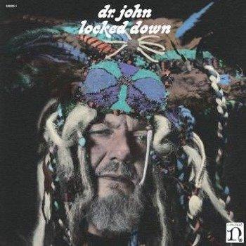 DR. JOHN: LOCKED DOWN (LP VINYL)