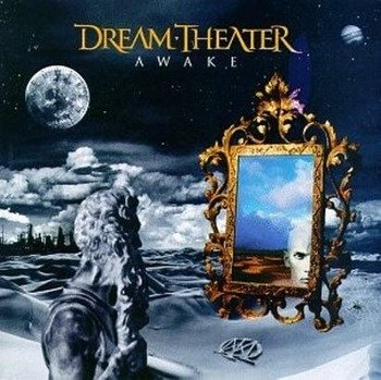DREAM THEATER: AWAKE (CD)