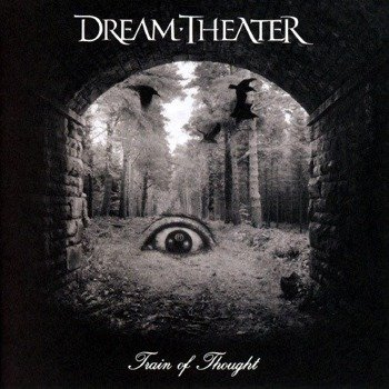 DREAM THEATER: TRAIN OF THOUGHT (CD)