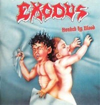 EXODUS: BONDED BY BLOOD (LP VINYL)