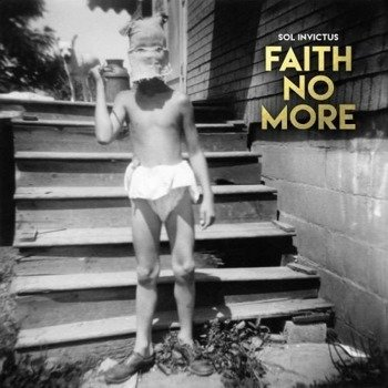 FAITH NO MORE: SOL INVICTUS (LP VINYL)
