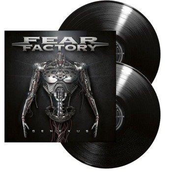 FEAR FACTORY: GENEXUS (2LP VINYL)