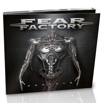 FEAR FACTORY: GENEXUS (CD) LIMITED