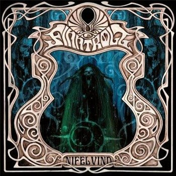 FINNTROLL: NIFELVIND (CD)