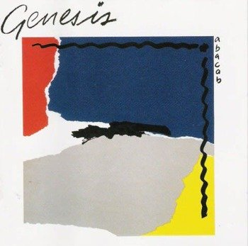 GENESIS: ABACAB (CD)