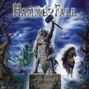 HAMMERFALL - (R)EVOLUTION (2LP VINYL)
