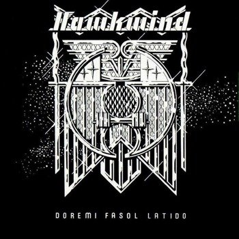 HAWKWIND: DOREMI FASOL LATIDO (CD)