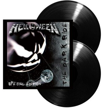 HELLOWEEN: THE DARK RIDE (2LP VINYL) SPECIAL EDITION