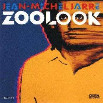 JEAN MICHEL JARRE: ZOOLOOK (CD)
